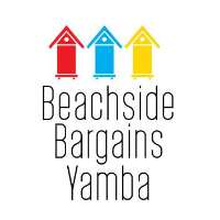 BEACHSIDE BARGAINS YAMBA Logo