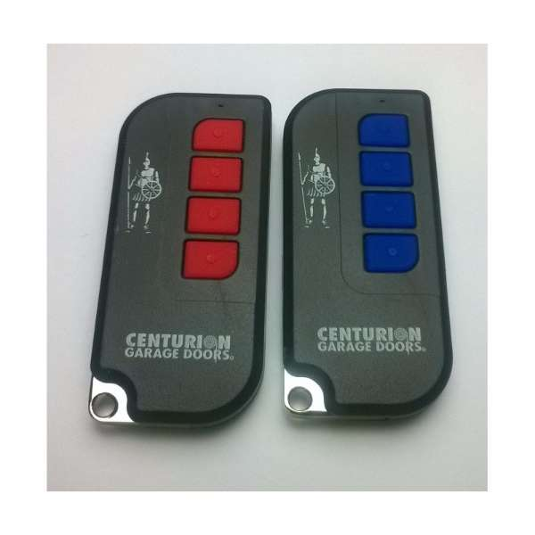 Remote Handset Euro Style Avanti - Choice of Red or Blue