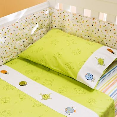 Find Amazing Baby Cot Sheets at Izzz