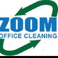 Zoom Office Cleaning Logo