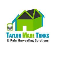 Water Pumps Sales & Repairs Adelaide SA - Taylor Made Tanks Logo