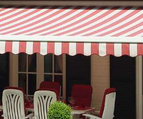 Southwest Awning Systems