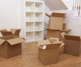 Brilliance Removalists Perth