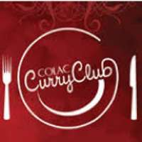 Colac Curry Club Logo