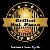 Grilled Hut Pizza Logo