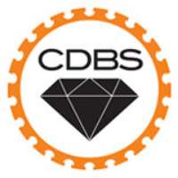 CDBS Construction Centre - Canberra Diamond Blade Suppliers Logo