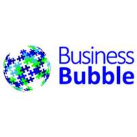 Business Bubble Logo