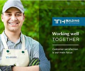 TH Building Maintenance Services - Cleaning Services Homebush