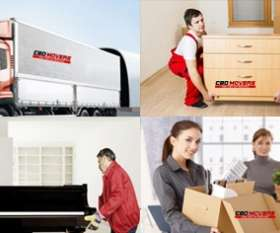 CBD Movers Perth - cheap furniture removalists perth