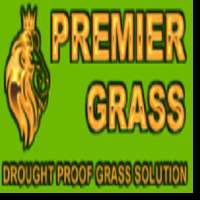 Premier Synthetic Grass Logo