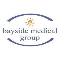 Bayside Medical Group - Hampton Logo
