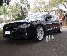 Eco Amigo Mobile Car Detailing