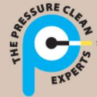 The Pressure Clean Experts Logo