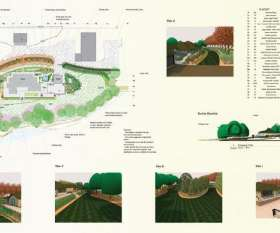 Dapple Landscape Design