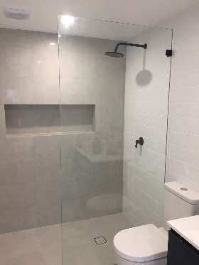 Pride Design Shower Screen Specialists Sydney