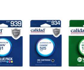 Calidad Ink Cartridges