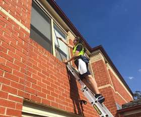 JSA Window Cleaning Melbourne