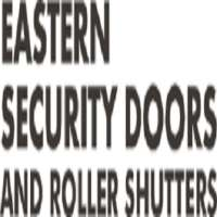 Eastern Security Doors and Roller Shutters Logo
