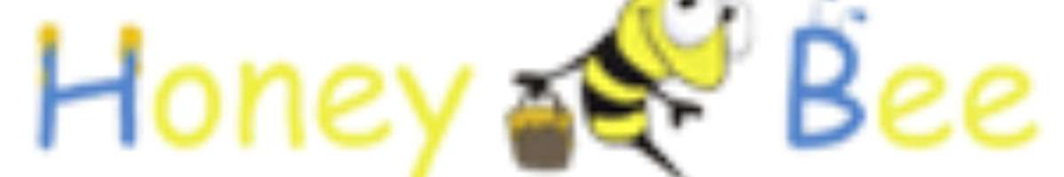 Honey Bee Preschool Banner