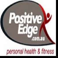 Positive Edge Personal Training Logo