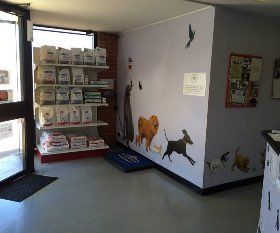 Boundary Road Veterinary Hospital