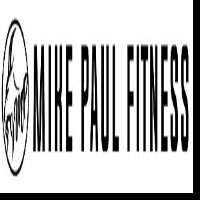 Mike Paul Fitness Logo