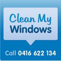 Clean My Windows Logo