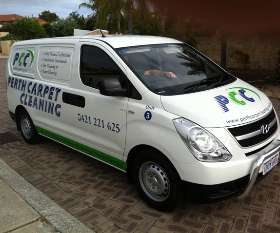 Perth Carpet Cleaning