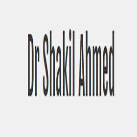 Dr Shakil Ahmed