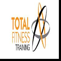 Total Fitness Training Logo