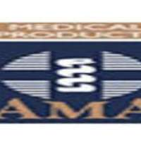 AMA Medical Products Logo