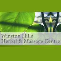 Winston Hills Massage Centre Logo