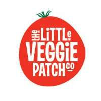 The Little Veggie Patch Company Logo