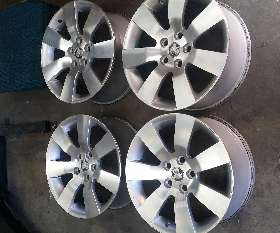 CNC Wheels Pty Ltd