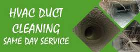 FACT SHEET ON HVAC DUCT CLEANING