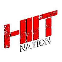 HIIT Nation Logo