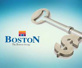 Boston Commercial Services Pty Limited