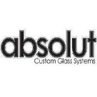 Absolut Custom Glass Systems Logo