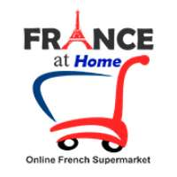 France At Home Logo