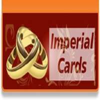 Imperial Cards Logo