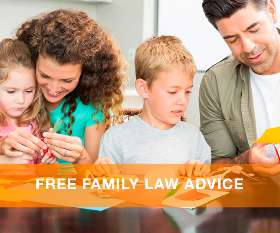 Efficient Family Law