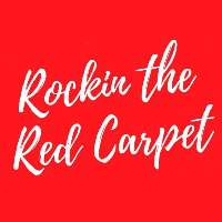 Rockin the Red Carpet Logo