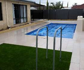 Brick Pavers Paving Services in Perth