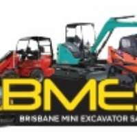 Brisbane Mini Excavators (BME) Logo