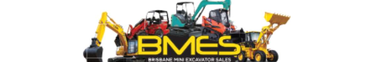 Brisbane Mini Excavators (BME) Banner