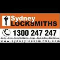 Sydney Locksmiths Pty Ltd Logo