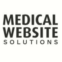 Medical Website Solutions Logo