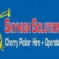 Skyhigh Solutions Logo