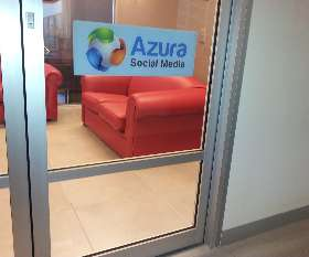Azura Social Media Pty Ltd