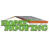 Home Roofing Pty Ltd Logo